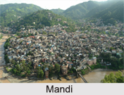 Cities of Himachal Pradesh