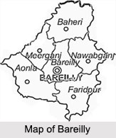 Bareilly, Bareilly District, Uttar Pradesh