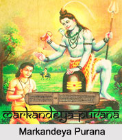 Characters of Markandeya Purana