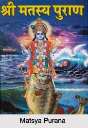Characters of Matsya Purana