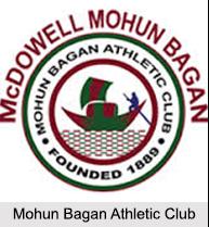 Indian Football Clubs