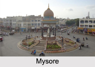 Mysore, Mysuru district, Karnataka