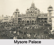 History of Mysore