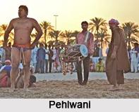 Pehlwani, Indian Martial Art