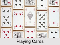 Playing Card in India, Indian Traditional Sport