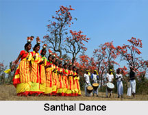 Tribal Dances of East India, Indian Tribal Dances, Indian Dances