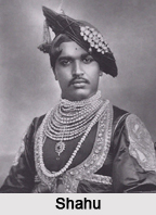 Princes/Rajas/Maharajas of the Princely State of Kolhapur