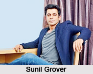 Sunil Grover, Indian TV Actor, Indian Television