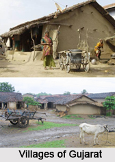 Villages of Gujarat, Villages of India