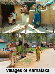 Villages of Karnataka, Villages of India