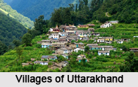 Villages of Uttarakhand, Villages of India