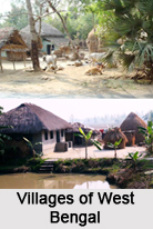 Villages of West Bengal, Villages of India
