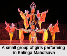 Kalinga Mahotsava, Odisha, Indian Regional Festivals