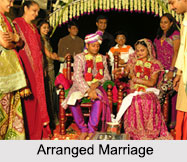 Classification of Marriages, Indian Weddings