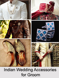 Indian Wedding Accessories, Indian Wedding