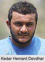 Baroda Cricket Players