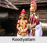 Classical Dance Drama in Kerala, Indian Drama & Theatre
