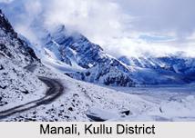 Hill Stations in Himachal Pradesh