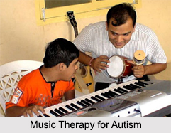 Music Therapy, Naturopathy