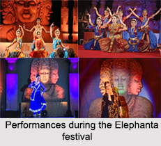Elephanta festival, Mumbai, Indian Dance Festivals
