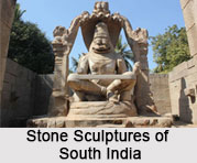 Types of South Indian Sculptures