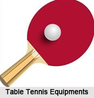 Terms in Table Tennis