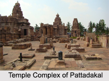 Temple Sculptures of Pattadakal, Karnataka