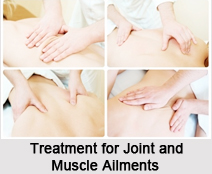 Joint and Muscle Ailments, Naturopathy