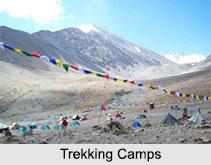 Trekking in North India, Adventure Sport