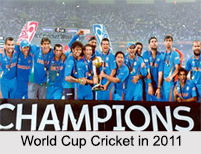 World Cup Cricket and India