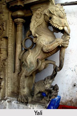 Types of South Indian Temple Sculptures
