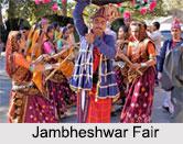 Rajasthan Temple Festivals, Indian Temple Festivals