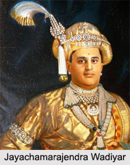 Princes of Mysore, Indian Princes during British Rule