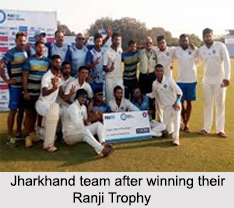 Ranji Trophy, Indian Cricket