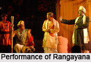 Theatre Companies in Karnataka, Indian Drama & Theatre