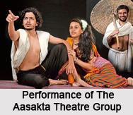 Theatre Companies in Maharashtra, Indian Drama & Theatre