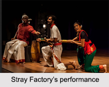 Theatre Companies in Tamil Nadu, Indian Drama & Theatre