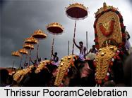 Religious Festivals of South India, Indian Religious Festivals