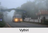 Hill Stations in Kerala