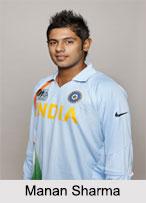Delhi Cricket Players