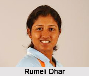 Women Cricketers in India