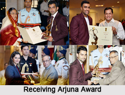 Arjuna Awards in India, Sports Awards