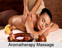 Aromatherapy Massages, Naturopathy