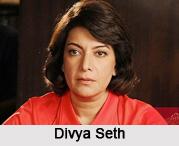 Divya Seth, Indian TV Actress