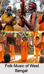 Folk Music of West Bengal
