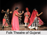 Folk Theatre of Gujarat, Indian Theatre