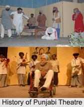 History of Punjabi Theatre