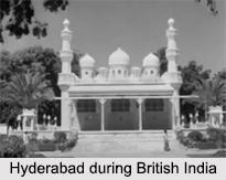 Hyderabad Contingent Cavalries