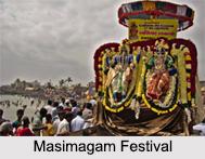 Masimagam Festival, Puducherry, Indian Regional Festivals