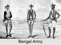 Railway Battalions, Bengal Army